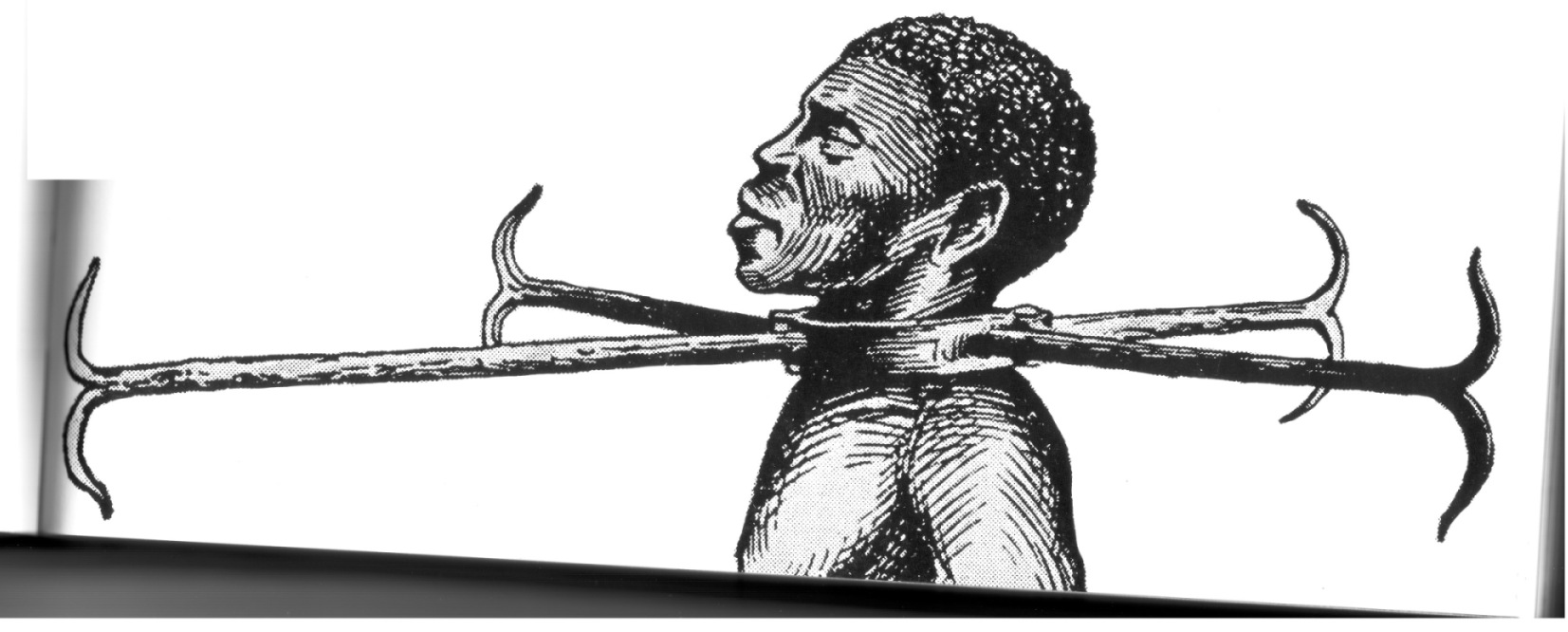 punishment for runaway slaves